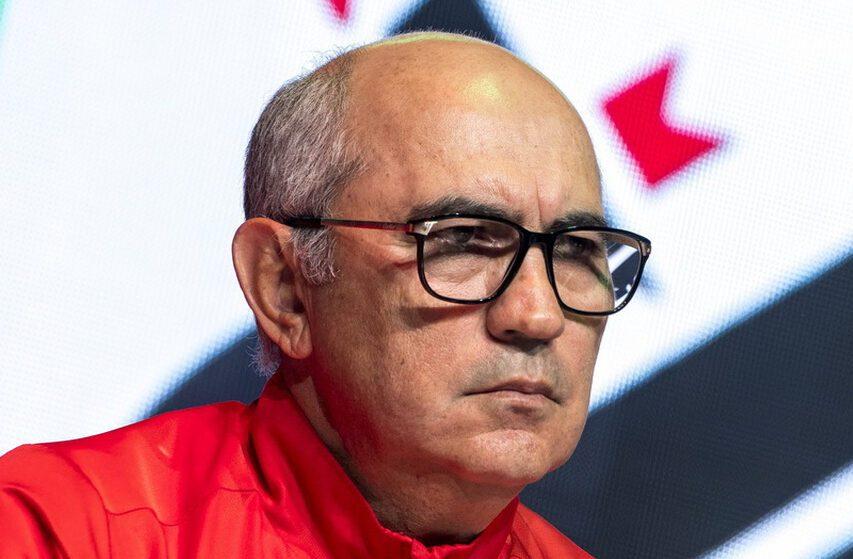 Курбан Бердыев встанет у руля «Кайрата»?