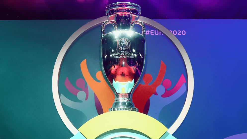 Чемпионат Европы по футболу – 2021