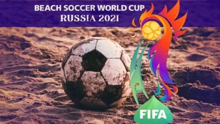 Пляжный футбол. Отбор к Чемпионату мира – 2021