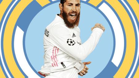 Серхио Рамос покидает мадридский «Реал»