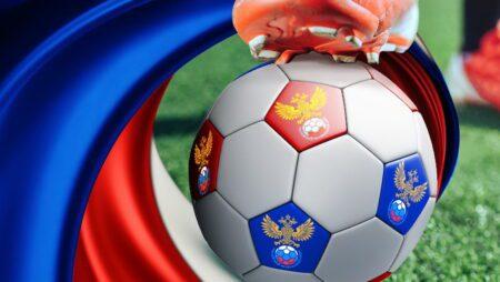 Российский футбол ожидают большие перемены