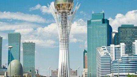Рекорды и победы Казахстана на Паралимпиаде