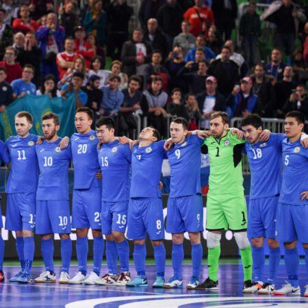 Нам нужен этот полуфинал! Шансы Казахстана против Ирана на WC-2021 по мини-футболу