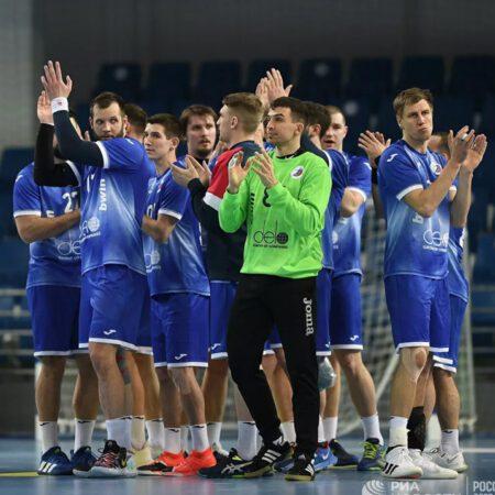 Российские гандболисты «слили» чемпионат Европы, делая ставки на матчи со своим участием