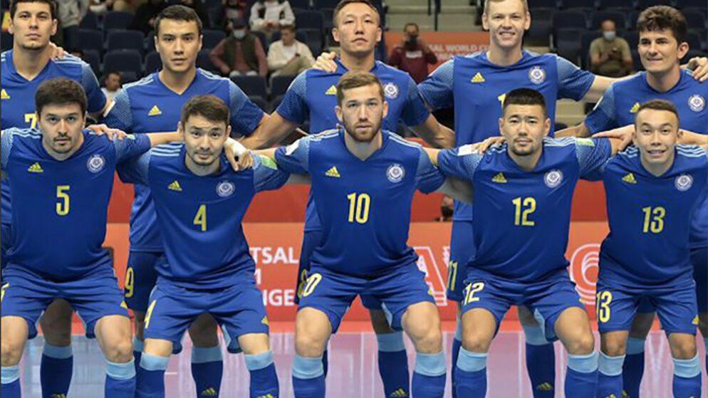 Три дня на разбор ошибок и подготовку к Таиланду: сборная Казахстана узнала соперника в ⅛ WC-2021