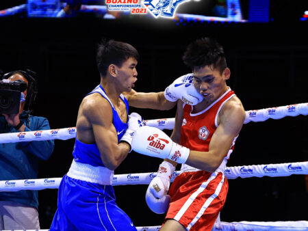 Чемпионат мира по боксу: горячие новости из Белграда
